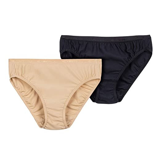 bb8e8d62a85b Amazon.com: ExOfficio Women's Give-N-Go Bikini Briefs: Clothing