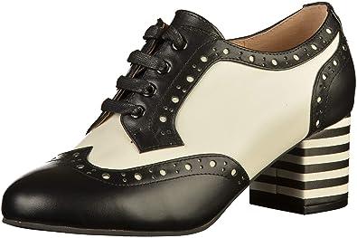 e3a4cb5cea9ec6 Lola Ramona EVE 415707 Damen Pumps  Amazon.de  Schuhe   Handtaschen