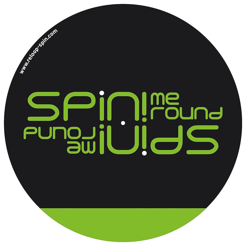 De Magma para DJ-Tocadiscos - Reloop Spin!- Diseño: Amazon ...