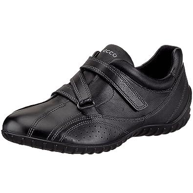 Amazon.com: Ecco charm de la mujer zapatillas: Shoes