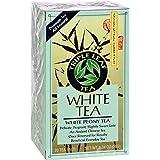 Triple Leaf Tea White Tea -- 20 Tea Bags