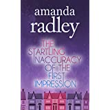 The Startling Inaccuracy of the First Impression: An enemies to lovers lesbian romance