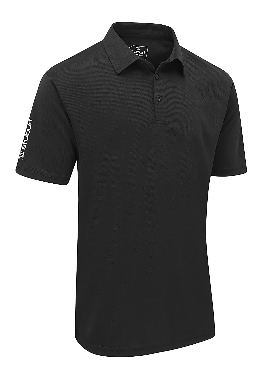 Stuburt Polo pour homme Sport Tech. XXL grau - Storm SYJd9qI0