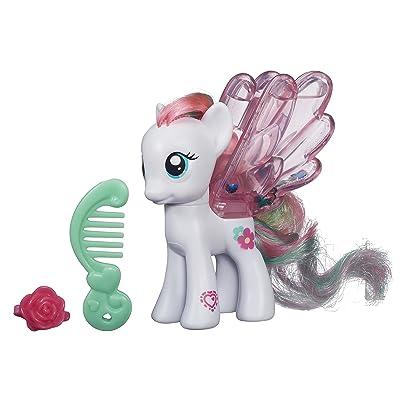 My Little Pony Cutie Mark Magic Water Blossomforth Figure