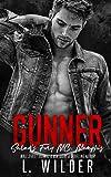 Gunner: Satan's Fury MC- Memphis