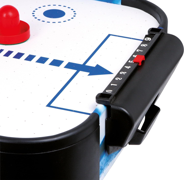 small foot company Air-Hockey: Amazon.es: Juguetes y juegos