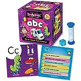 Brainbox Jeu de Mémoire ABC (31693420a)