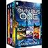 Hal Spacejock Omnibus One: Hal Spacejock books 1-3, plus Visit