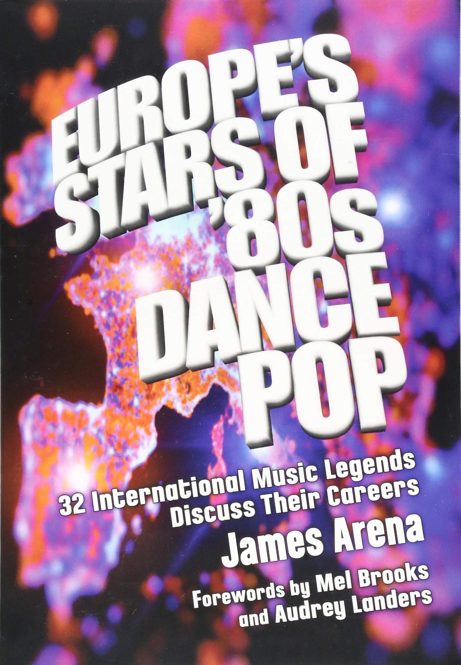 Europe's Stars of '80s Dance Pop: 32 International Music