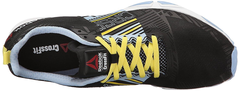 Crossfit Sprint De 2,0 Sbl Zapatilla De Entrenamiento Reebok Hombres