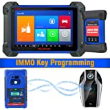 Autel MaxiIM IM608 Professional Key Programming Tool with IMMO & Key Programmer XP400 & J2534 Reprogrammer, Bi-Directional Diagnostic Scanner with 23 Services and All Systems Diagnosis (US ONLY)