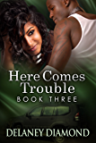 Here Comes Trouble (Hawthorne Family Book 3)