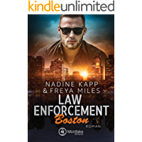 Law Enforcement: Boston