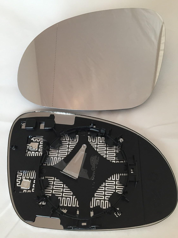 DAPA 1004533 Spiegel links asph/ä risch beheizbar passend auf Ihren Original Au/ß enspiegel