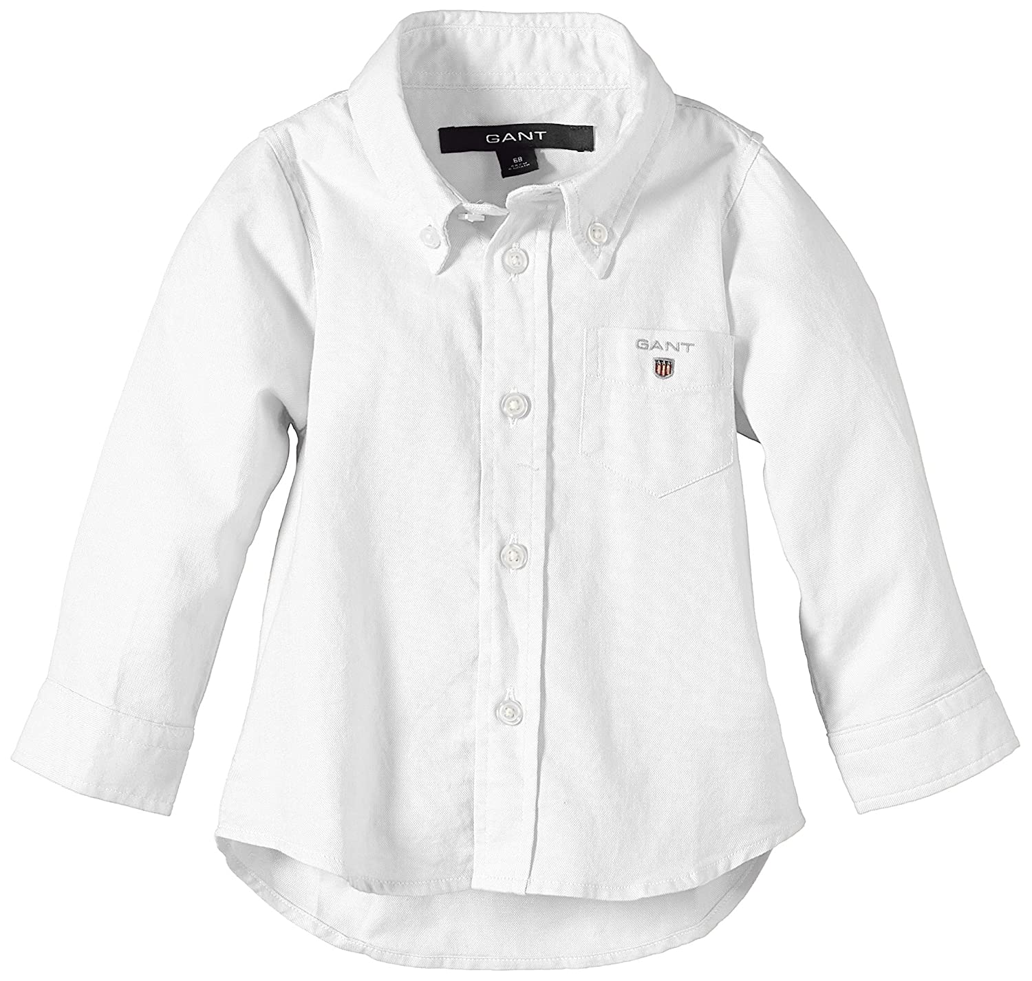 Gant Baby - Jungen Hemd Boy Archive Oxford Shirt