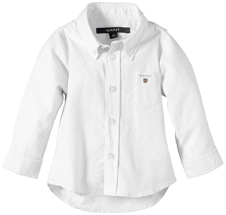 Gant Baby - Jungen Hemd Boy Archive Oxford Shirt