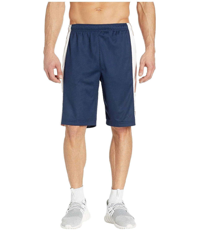 [アディダスオリジナルス] メンズ ハーフ&ショーツ Spirit Mesh Layup Shorts [並行輸入品] B07P99DKCC