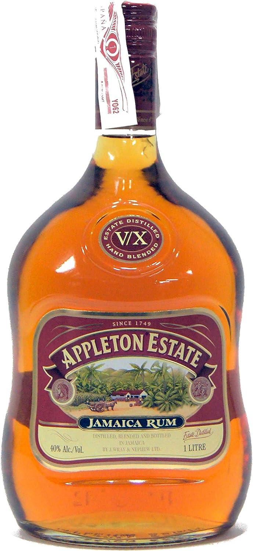 Appleton Estate V/X: Amazon.es: Alimentación y bebidas