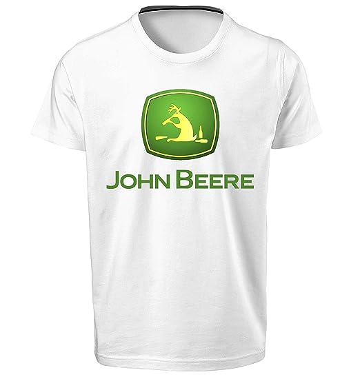 Unterstation - John Beere Camiseta Cerveza Parodia Regalo de ...