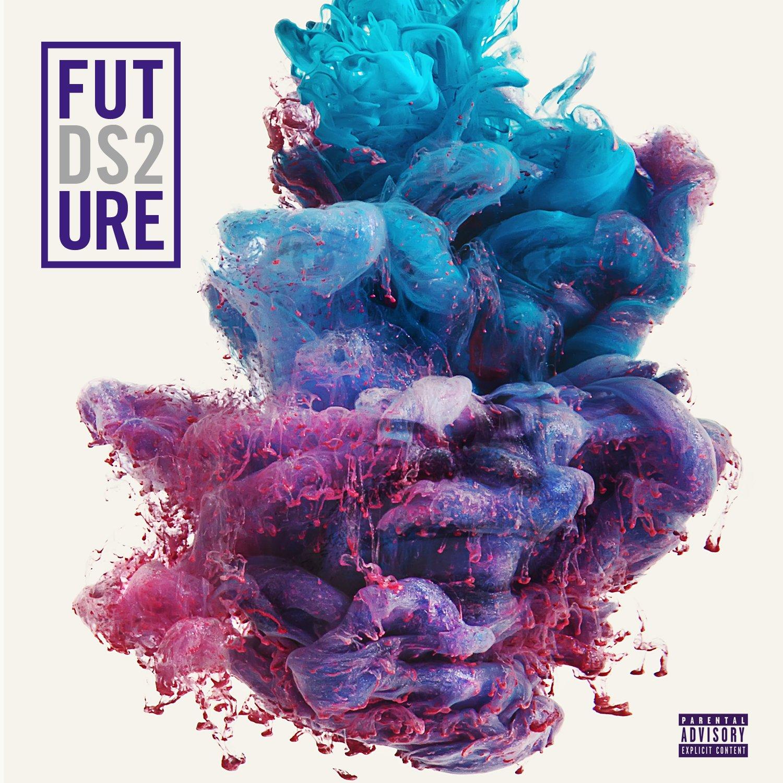 Vinilo : The Future - DS2 [Explicit Content] (Deluxe Edition, Download Insert, 2 Disc)