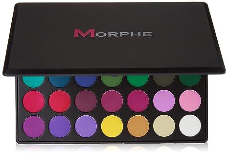 matte eyeshadow palette