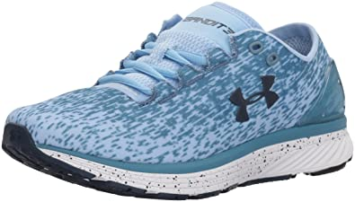 819240b17c728 Under Armour Women's Charged Bandit 3 Ombre D Sneaker