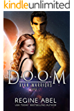 Doom (Xian Warriors Book 1)