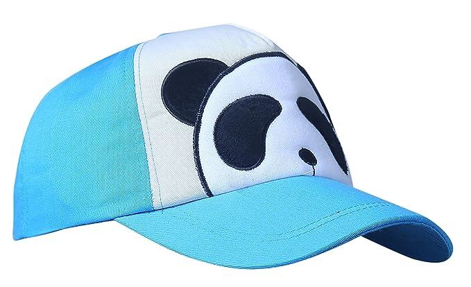 70554c67b3d Image Unavailable. Image not available for. Colour  Zacharias Unisex Panda  Printed Baseball Cotton Cap