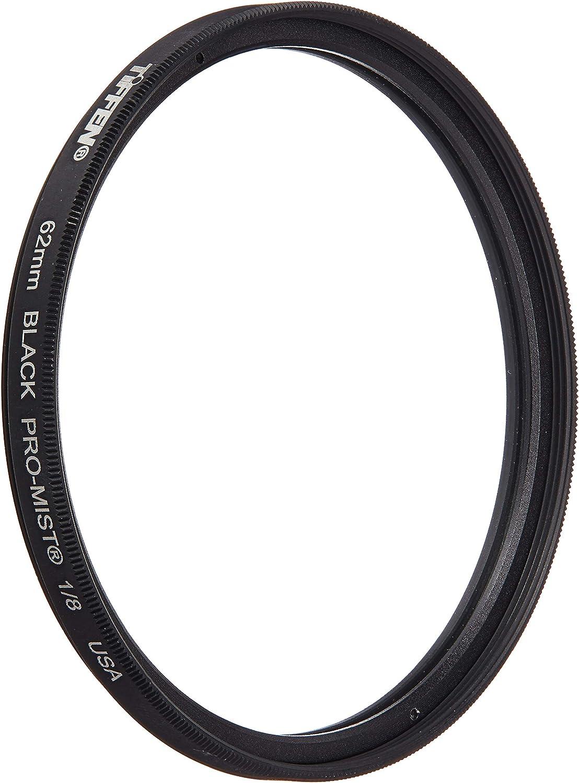 Tiffen Filter 67MM BLACK PRO-MIST 1//8 FILTER
