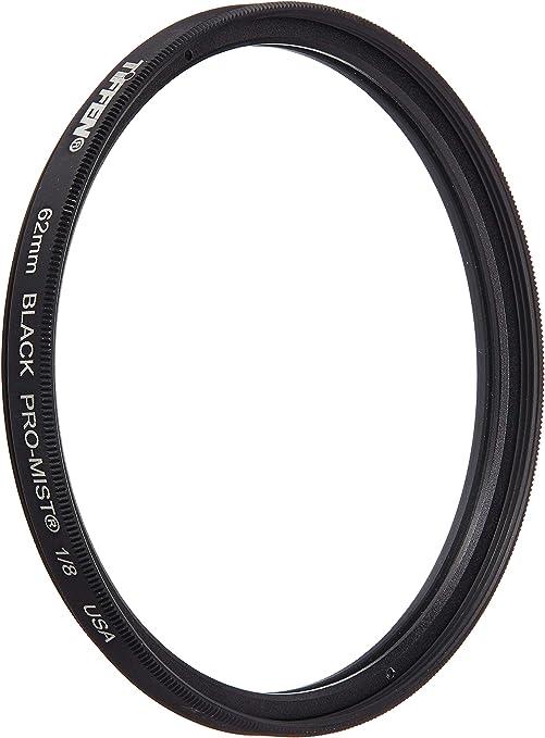 Tiffen 55BPM18 Filtre Black Pro-Mist 1//8 55 mm
