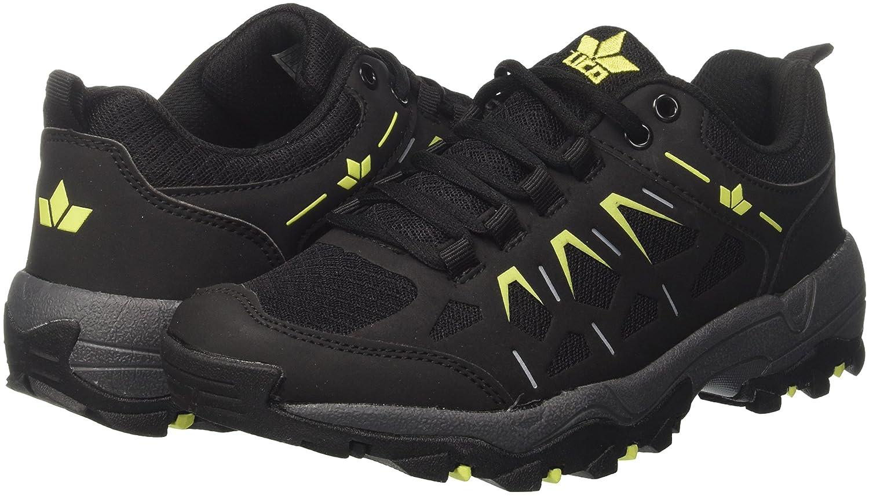 Lico Sierra Zapatos de Low Rise Senderismo Unisex Adulto