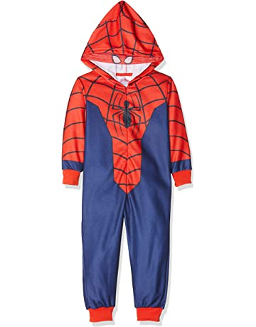 e4109f71c4 Amazon.es  Pijamas de una pieza - Pijamas y batas  Ropa