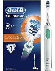 Oral-B TriZone 600 Cepillo de Dientes Eléctrico Con Tecnología de Braun