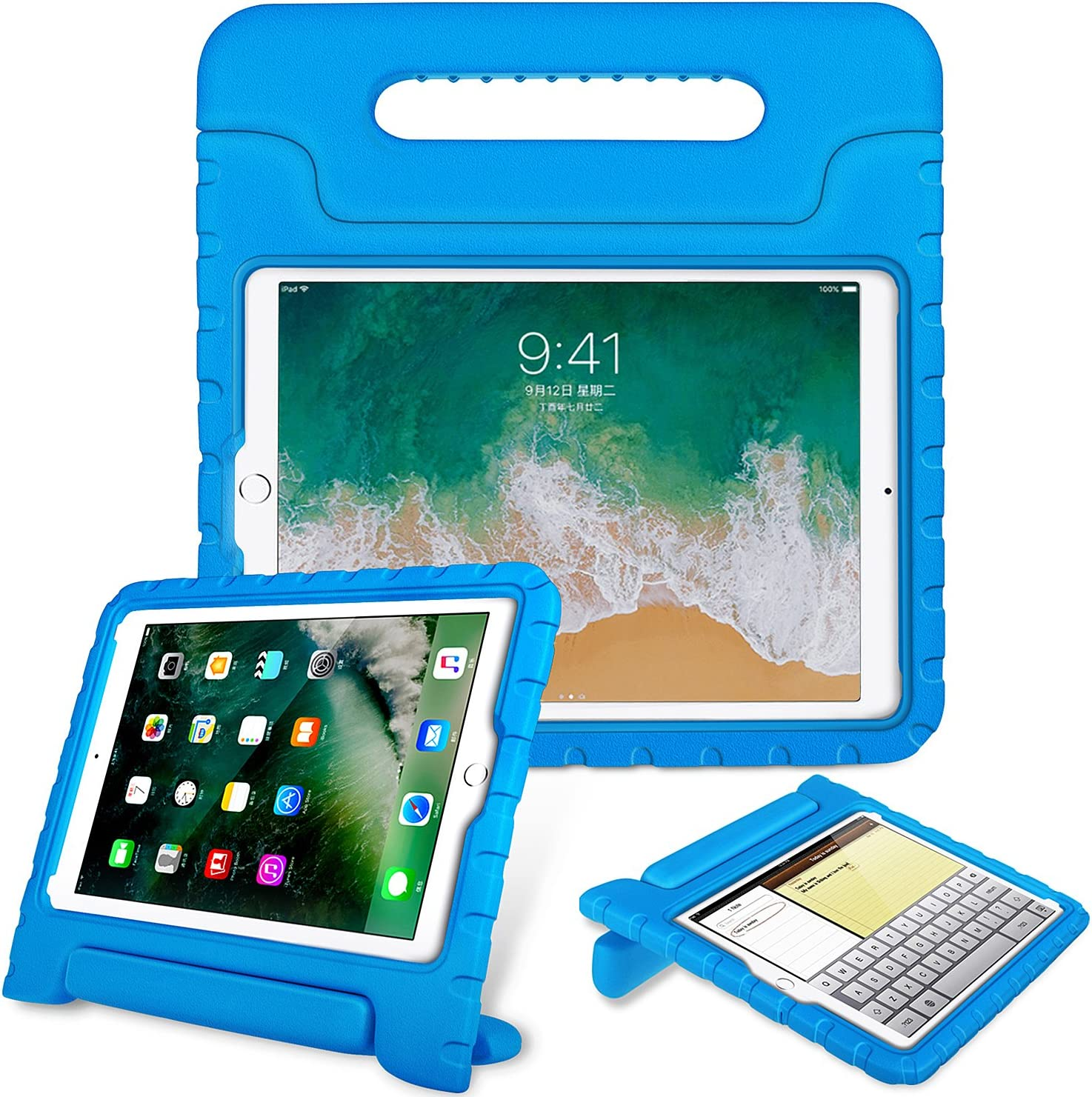 Fintie Case for iPad 6th Generation 2018