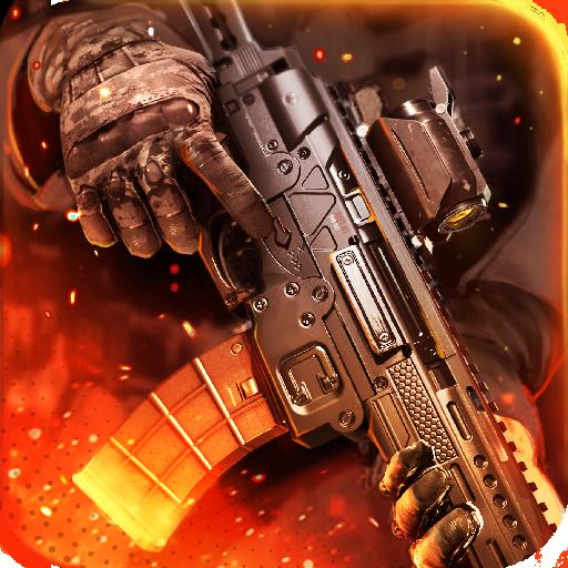 Kill Shot Bravo (The Best Sniper Games)