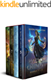 Roots of Creation Books 5-8 (Roots of Creation Box Sets Book 2)