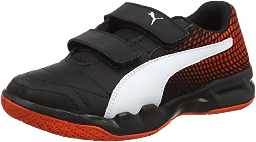 wholesale sales good out x new products Puma Veloz Indoor Ng V Jr, Chaussures de Fitness Mixte Enfant ...