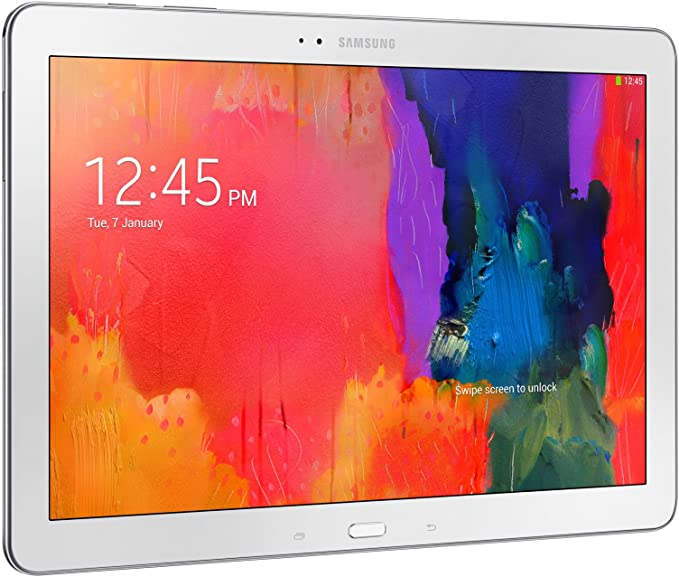 Samsung Galaxy Notepro SM-P9000 12.2 WI-FI 32GB, color blanco ...