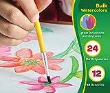 Crayola Educational Watercolors Classpack