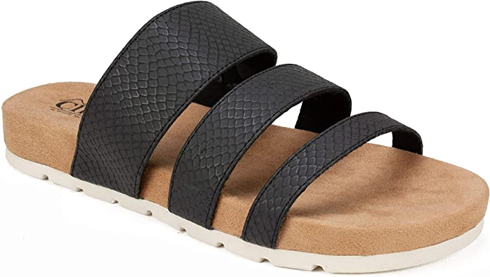 CLIFFS BY WHITE MOUNTAIN Shoes TEONA