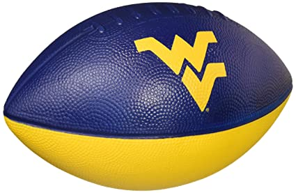 Amazon.com  Patch Products West Virginia Mountaineers Football  Toys ... 7d0a390d8aa