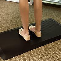 Flexispot DM1 Anti-vermoeidheidsmat | Anti-vermoeidheidsmat | Anti Fatigue voetmat | Comfort mat ergonomisch gevormd…