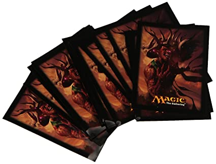 Ultra Pro Magic the Gathering - Journey Into Nyx Deck Protector Sleeves - Style 2