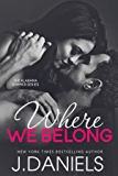Where We Belong (Alabama Summer Book 4)