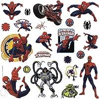 RoomMates 17950 - Spiderman Adesivi da Parete