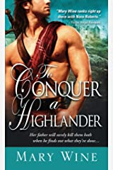 To Conquer a Highlander (Hot Highlanders Book 1) Kindle Edition