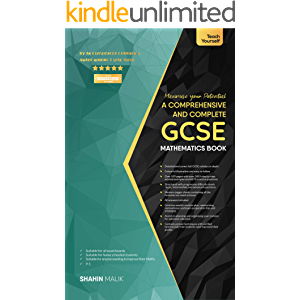 Comprehensive Secondary Mathematics GCSE Self Teach