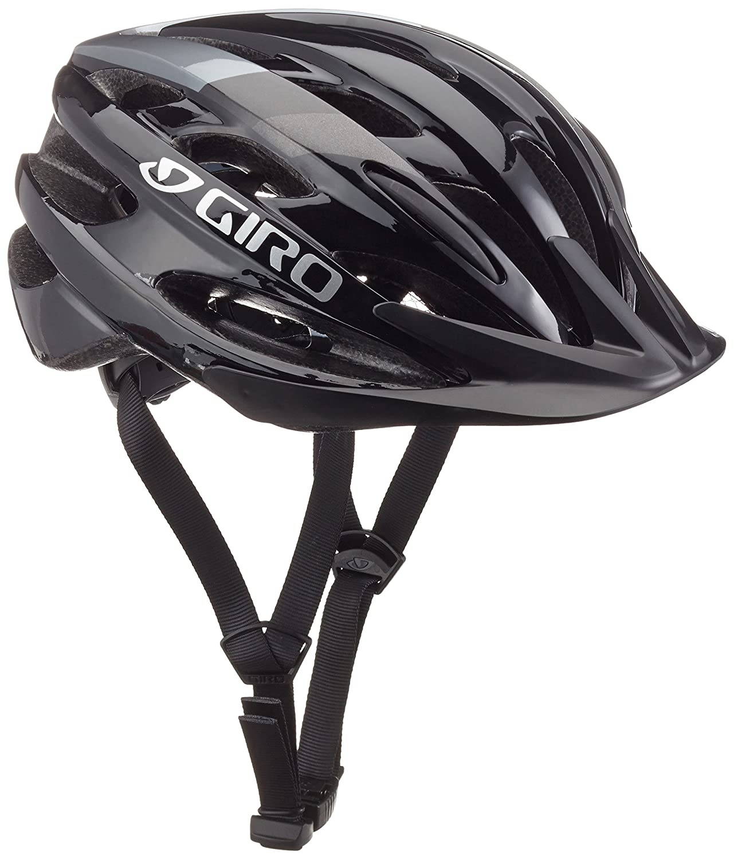 black carbone U Giro Kid's Raze Cycling Helmet