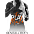 The Play Mate (Roommates Book 2)
