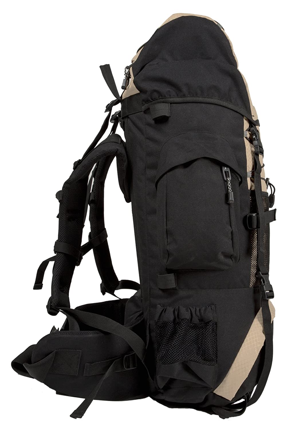 Amazon.com : TETON Sports Scout 3400 Internal Frame Backpack ...
